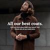 Volt Fashion AW19 Coats