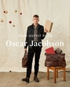 oscar jacobson voltfashion