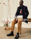 tommy hilfiger voltfashion