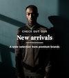 volt new arrivals news