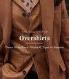 overshirts volt voltfashion jackets