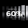 jackets black week voltfashion