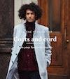 coats cord