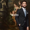 suits dress puvun kostym