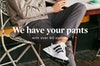 Volt fashion Chinos Pants bukser byxor housut