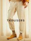 volt, voltfashion, bukser, byxor, housut