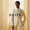 voltfashion, dress, kostym, suit,  Drakter og blazere