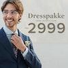 dresspakke