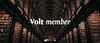volt member offers